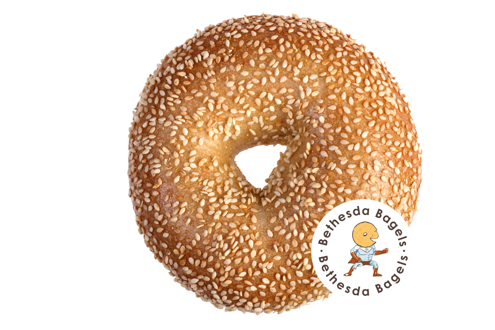 Artisan Bagels from Bethesda Bagels | Brooklyns Deli Potomac MD