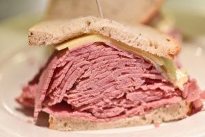 Brooklyns Deli | Best Corned Beef in Potomac