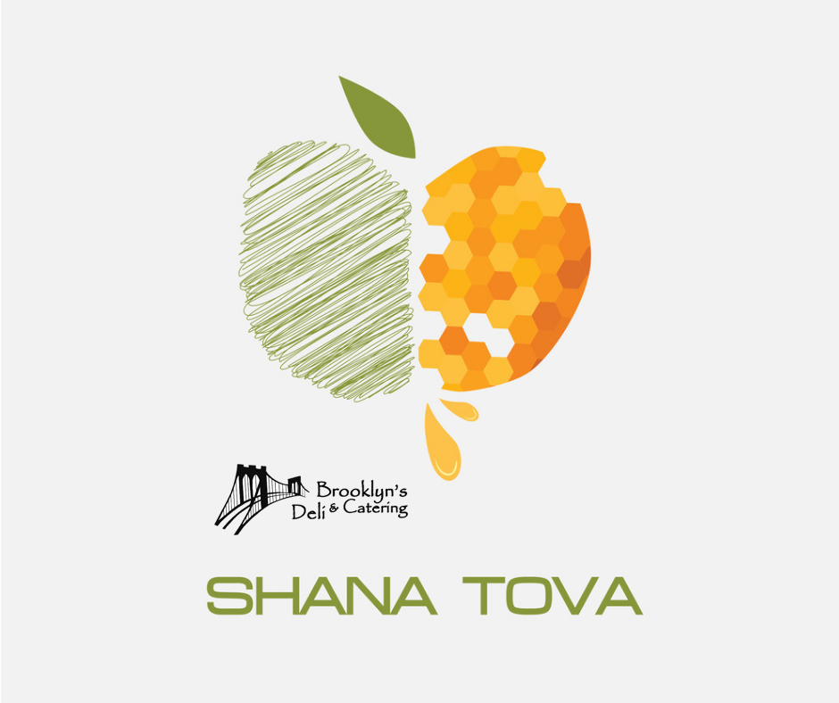 Shana Tova Happy New Year | Brooklyn's Deli